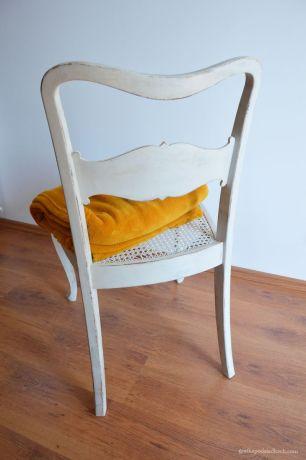 krzesło czarownic
